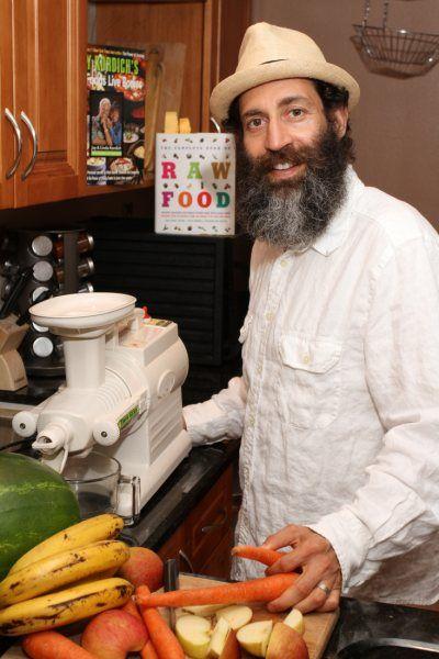 best raw food juicers
