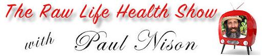 Raw Life Health Show