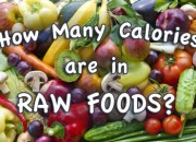 how-many-calories-are-in-raw-foods