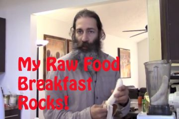 raw breakfast