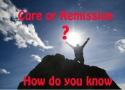 cure or remmision pic