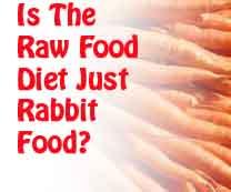 rabbit food pic