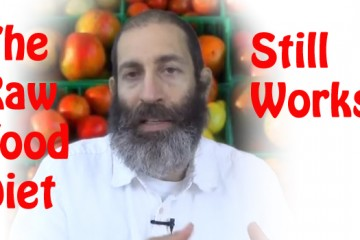 64-raw diet works