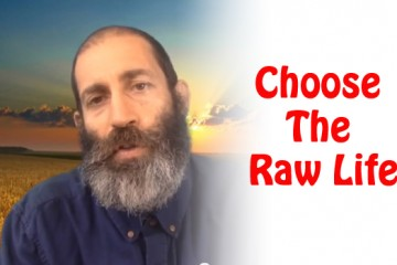 choose raw life