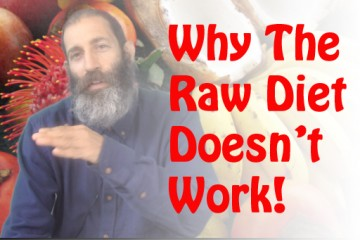 raw doesnt work