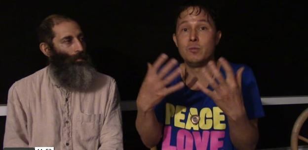 Interview with 20 year Raw Vegan John Kohler