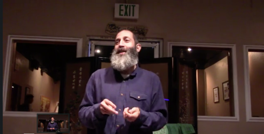 Full Paul Nison Raw Food Lecture (Members Only)