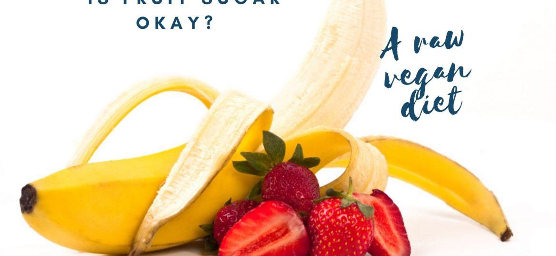Is Fruit Sugar okay?